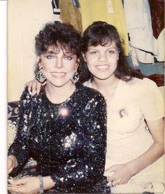 Mi primera foto con mi Vero hermosa aqui solo tenia 15 años de edad. En el Palenque de Guadalupe N.L. el 14 de Mayo de 1987.
