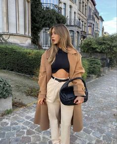 Fall Winter Outfits, Autumn Winter Fashion, Fashion Spring, Casual Outfits, Cute Outfits, Vest Outfits For Women, Clothes For Women, Boho Fashion, Fashion Outfits
