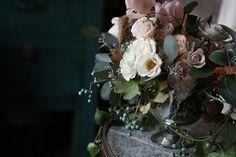 SAMPLE STYLE/PALETTE/BERRIES/FLOWERS