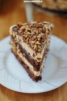 Sweets Cake, Tiramisu, Tart, Food And Drink, Pie, Baking, Ethnic Recipes, Cakes, Sony