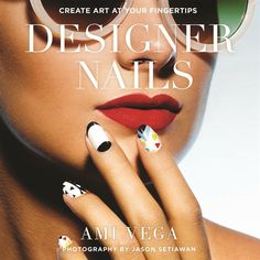 21 Best Nail Art Books Images On Pinterest Nail Artist Nails