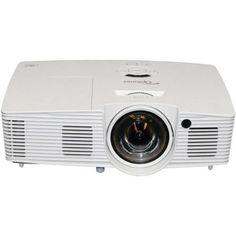 OPTOMA X316ST X316ST XGA Full 3D Short-Throw Projector
