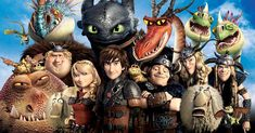 Which Character Are You From How To Train Your Dragon?