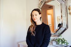 Jenni Kayne talks exercising balance when it comes to organic and non-organic beauty products, using ghee as an undereye cream, and other tips.