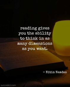 Quotes About Reading | Reading fiction is like giving your mind access to a wonderland with lots of adventure and fun. Motivational Quotes For Life, Life Quotes, Inspirational Quotes, Sylvester Stallone Now, Positive Words, Positive Quotes, Reading Quotes, Reading Books, Original Quotes