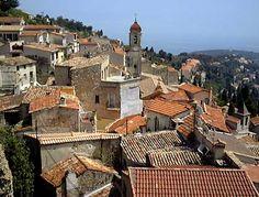 roquebrune cap martin #www.frenchriviera.com