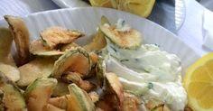 Ελληνικές συνταγές για νόστιμο, υγιεινό και οικονομικό φαγητό. Δοκιμάστε τες όλες Geo, Potato Salad, Fries, Food And Drink, Potatoes, Chicken, Ethnic Recipes, Sweet, Potato