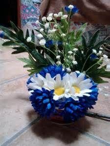 composizione fiori blu - Risultati Yahoo Italia della ricerca di immagini