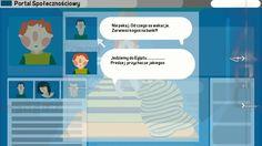 O prywatności i bezpieczeństwie w sieci