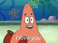 Patrick Star from spongebob! Spongebob Patrick, Funny Spongebob Memes, Funny Memes, Funny Quotes, Spongebob Episodes, Patrick Star Funny, Patrick Star Quotes, Spongebob Squarepants Meme, Avengers
