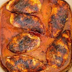 This Oven Baked Chicken Breast Recipe makes the best, easiest, juiciest chicken breasts, deliciously seasoned then baked to perfection! Oven Baked Chicken, Baked Chicken Breast, Chicken Breasts, Cheesy Chicken, Roasted Chicken, Jo Cooks, Tandoori Masala, Breast Recipe, Mexican Food Recipes