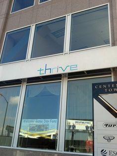 Thrive in Atlanta, GA