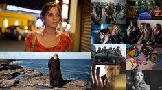 A panel of twelve Christian film critics and cinephiles chose the best films of the year for faith audiences.