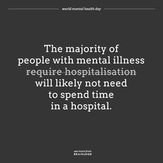 Mental Health Awareness Day, Mental Health Day, Mental Health Problems, Mental Illness, Cards Against Humanity, Sayings, Life, Lyrics, Mental Health