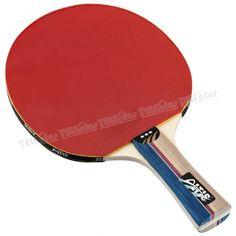 Altis MT-300 Masa Tenisi Raketi - Altis masa tenisi raketleri,kauçuk kaplama yüzeyi ve hissedilen ağırlığın azaltılmasıyla birlikte, ideal kontrolü sağlarken gücün de azaltılmasını mümkün kılar - Price : TL20.00. Buy now at http://www.teleplus.com.tr/index.php/altis-mt-300-masa-tenisi-raketi.html