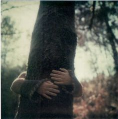 Hug..