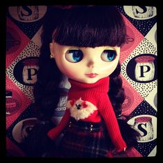 #blythe - @nananogh- #webstagram