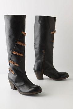 Holding Horses Inkwood Boots