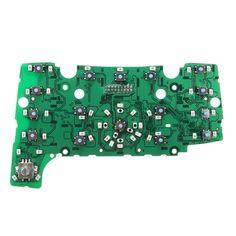[US$128.99] Car Multimedia Interface E380 Control Panel Circuit Board For Audi Q7 10-16 #multimedia #interface #e380 #control #panel #circuit #board #audi #1016