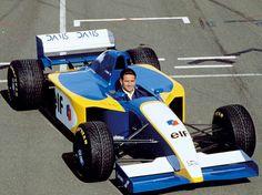 Dams 1997 never race