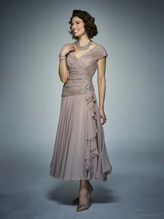 Elegant Mother Of The Bride Dresses Style (105) The post Elegant Mother Of The Bride Dresses Style (105) appeared first on US Wedding Dresses.