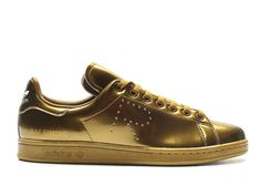 Adidas Stan Smith Or Homme/Femme