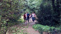 #team building treasure hunt and orienteering