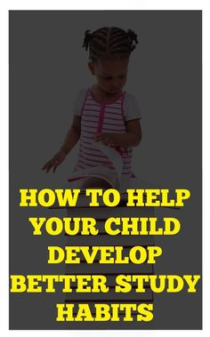 Do you struggle with getting your child to do their homework or focus at school? Here are some simple parenting tips to help your child develop better study habits Kids Learning Activities, Teaching Kids, Childcare Activities, Parenting Teens, Parenting Advice, Single Parenting, Good Study Habits, Parents, Anxiety In Children