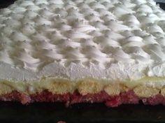 Recepty Archives - Page 3 of 161 - Báječná vareška Czech Recipes, Desert Recipes, Vanilla Cake, Muffins, Cheesecake, Bakery, Deserts, Food And Drink, Pie
