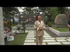 "A cemetery house-warming for Lai Meng.  Veteran local actress Datuk Lai Meng was bestowed a house-warmingceremony or ""sheng ji"" at Nirvana Memorial Garden.  Hock Thai Funeral http://hockthaifuneral.blogspot.com/"