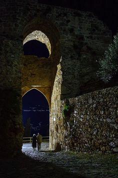 Koroni,Messinia - Hellas