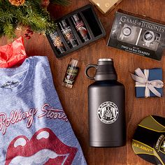 Take a look at the For the Dad Who Has Everything event on zulily today!