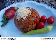 Baked Potato, Grains, Potatoes, Baking, Ethnic Recipes, Potato, Bakken, Seeds, Backen