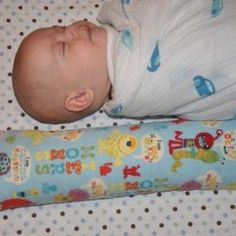 Pinner says quot baby snuggler rice filled bag you heat up to help baby