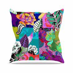 60 x 40 Fleece Blankets Kess InHouse Petit Griffin Dreams Gray Digital Throw