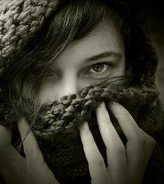 Winter Portrait | Flickr - Photo Sharing!