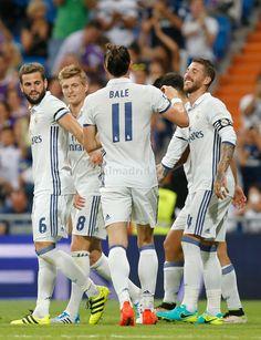 Real Madrid CF | Web Oficial