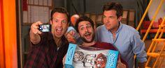 Blu-ray Review: Horrible Bosses 2