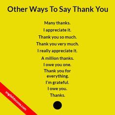Image result for 100 ways to say good English Sentences, English Idioms, English Phrases, Learn English Words, English Lessons, English Grammar, Sms Language, English Language Learning, Teaching English