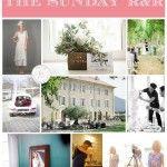 The Sunday R&R - http://www.2016hairstyleideas.com/wedding/the-sunday-rr-22.html
