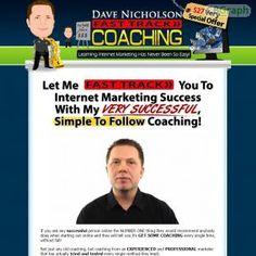 [GET] Download Dave Nicholson Coaching Bonus! : http://inoii.com/go.php?target=davecoach