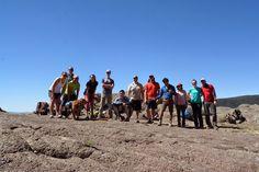 Mount Baldy Loop - Greer, Arizona #backpacking http://hikearizona.com/decoder.php?ZTN=531