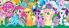 Bildresultat för my little pony friendship is magic
