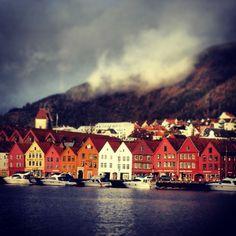 Bergen, Norge