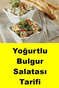 Turkish Recipes, Side Dishes, Pasta, Diet, Food, Bulgur, Lettuce Recipes, Eten, Get Skinny