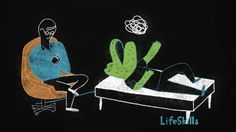 For this TV spot for the new Barclay's 'Life Skills' initiative we worked alongside director Marc Reisbig to create this beautifully crafted chalk board animation to bring the illustrated story to life, driven by the real story of one boy's experience of the program.