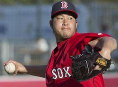 Junichi Tazawa made major upgrade for Red Sox