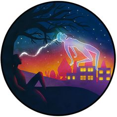 Astral Projection Mastery logo
