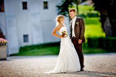 Hochzeit Manuela & Michael Standesamt Grieskirchen - Landschloss Parz Hey Babe...
