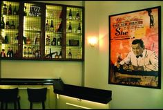 the gin joint, athens Gin Joint, Swing Jazz, Jazz Bar, Restaurant Bar, Athens, Greece, Smart Casual, Restaurants, Drink